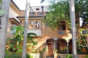 Villa Bougainvillea, Courtyard Villa #7