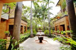 Casa Quetzalcoatl Courtyard Villa #4