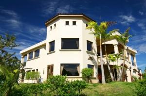 Casa de Playa Hacienda Pinilla