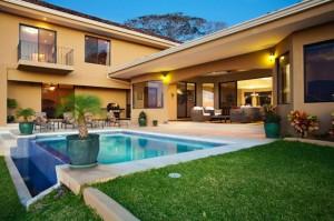 Casa Sol Azul