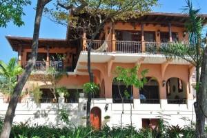 Casa Teja